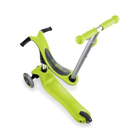 Globber Evo 4in1 Scooter Kids green